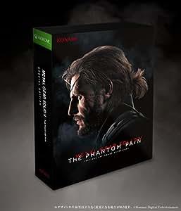 メタルギアソリッドV ファントムペイン SPECIAL EDITION [XboxOne] - XboxOne