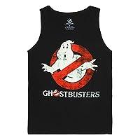 Ghostbusters APPAREL メンズ US サイズ: Medium カラー: ブラック