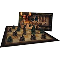 Pirates of the Caribbean - Collectors Chess Set by Cards Inc [並行輸入品]