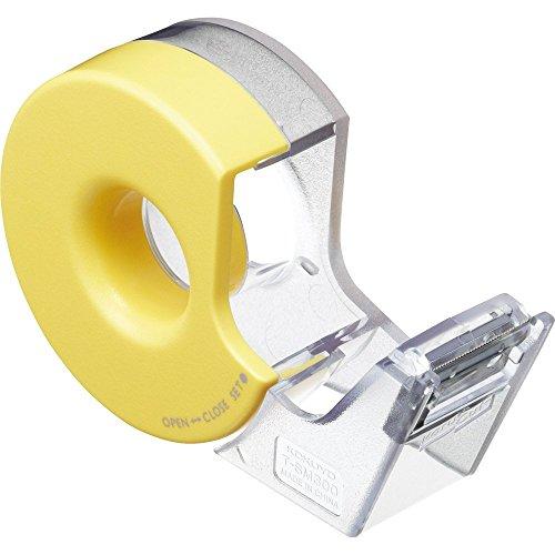 テープカッター カルカット マスキングテープ 用 黄 T-SM300-1Y