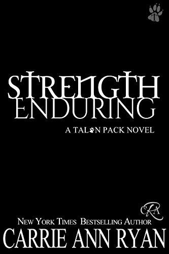 Strength Enduring (Talon Pack Book 8) (English Edition)