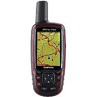 GARMIN(ガーミン) GPSmap62SCJ(日本版) 86826【日本正規品】