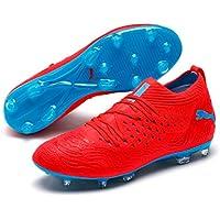PUMA Men's Future 19.2 Netfit FG/AG Football Boots