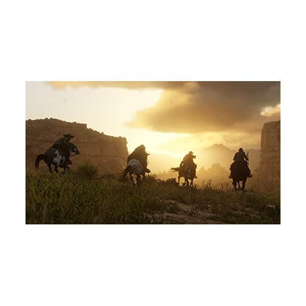 Red Dead Redemption 2 (...の紹介画像8