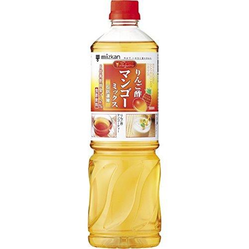 りんご酢マンゴーミックス 1000ml /ミツカンビネグイット(12本)