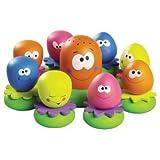 TOMY Octopal Squirters Bath Toyおもちゃ[並行輸入品]