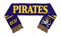 ECU Piratesスカーフ – East Carolina University Woven