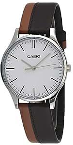 【並行輸入品】カシオ CASIO 腕時計 時計 STANDARD ANALOGUE MENS スタンダード アナログ メンズ MTP-E133L-5E