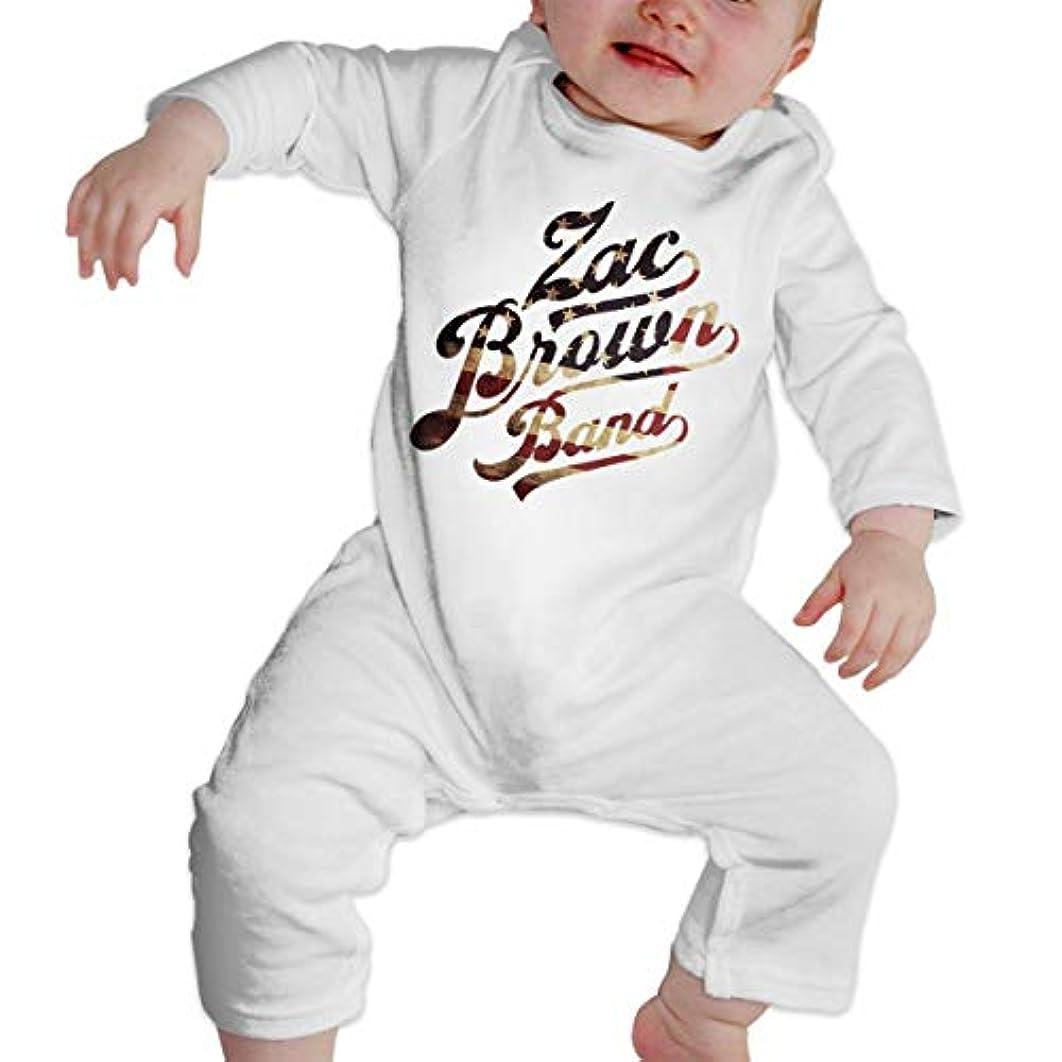 媒染剤夏長老Baby's、Kid's、Infant Utility、Cotton ジャンプスーツ、ロンパース、衣類、ボディスーツユニセックスベビークローラーホワイト 18M