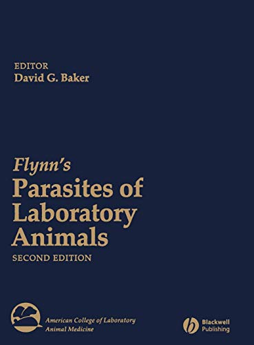 Download Flynn's Parasites of Laboratory Animals 081381202X