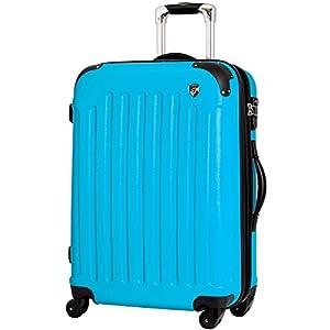 TSAロック搭載 スーツケース キャリーバッグ...の関連商品8