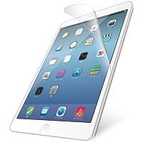 エレコム iPad フィルム 新型 iPad 9.7 2018(第6世代・新しい9.7インチiPad)/2017/iPad Pro 9.7/Air2/Air(2013) 指紋防止 気泡が目立たなくなるエアーレス加工 光沢 TB-A13FLFANG