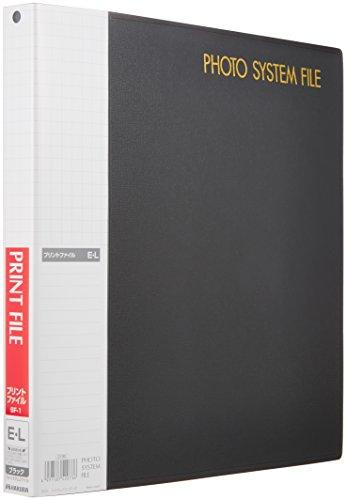 HAKUBA フォトシステムファイル SF-1 EL用 ブラック 520736