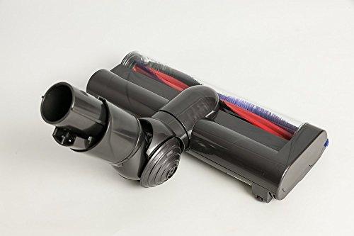 [ダイソン]Dyson DC59 DC62 Carbon fibre motorised floor tool ダイソン純正 カーボンファイバー搭載モーターヘッド【並行輸入品】