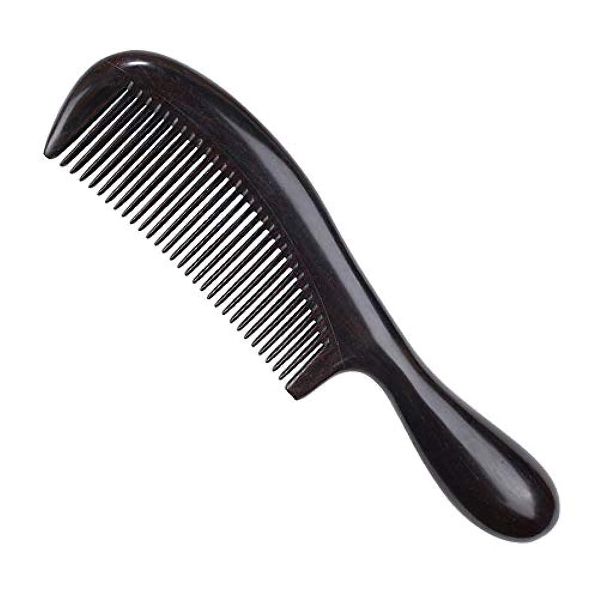 擬人ネブ組み合わせヘアーコーム ワイド歯ブラシ櫛毛ブラシフラットヘッド帯電防止高温櫛 理髪の櫛