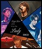 Zepp Tour 2013 -Lady- @Zepp Tokyo