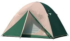 キャプテンスタッグ テント CS ドーム テント 270UVキャリーバック付[5-6人用] M-3132