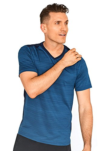 ヨガウェア トップス【Manduka】エンライト リラックス Tee Tシャツ メッシュ 切り替え 心地良い 着心地【日本正規品】半袖