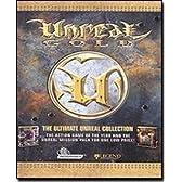 Unreal Tournament 2003 & Unreal 2 Gold Edition (輸入版)