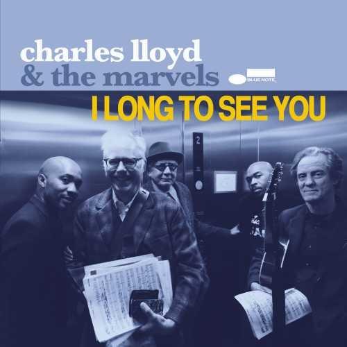 I Long to See You [Analog]