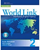 World Link, 2/e Level 2 : Student Book (154 pp) with Student CDROM