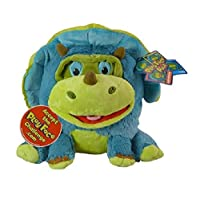 Playface Dino 30cm Pal Plush Dolls