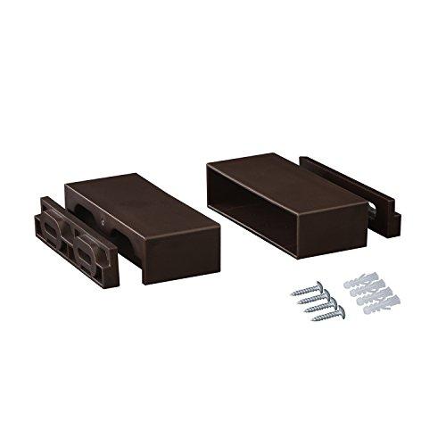RoomClip商品情報 - ラブリコ DIY収納パーツ 1×4棚受 ブロンズ DXB-22