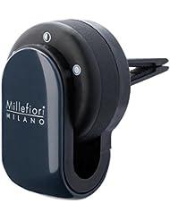 Millefiori カーエアフレッシュナー[GO] バニラ&ウッド