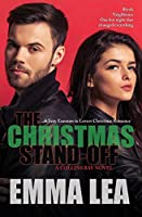 The Christmas Stand-Off: A Sexy Enemies to Lovers Christmas Romance (Collins Bay)