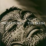 FACELESS MAN 画像