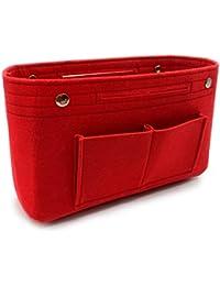 VANCORE バッグインバッグ フエルトバックインバック レディース 人気 a4 inバッグ インナーバッグ メンズ カバンの中身整理 通勤(5色2サイズ)