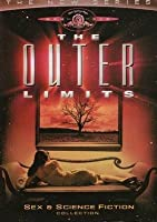 New Outer Limits: Sex & Science Fiction [DVD]