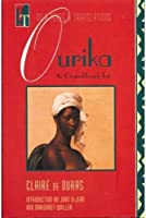 Ourika: The Original French Text (Texts and Translations)