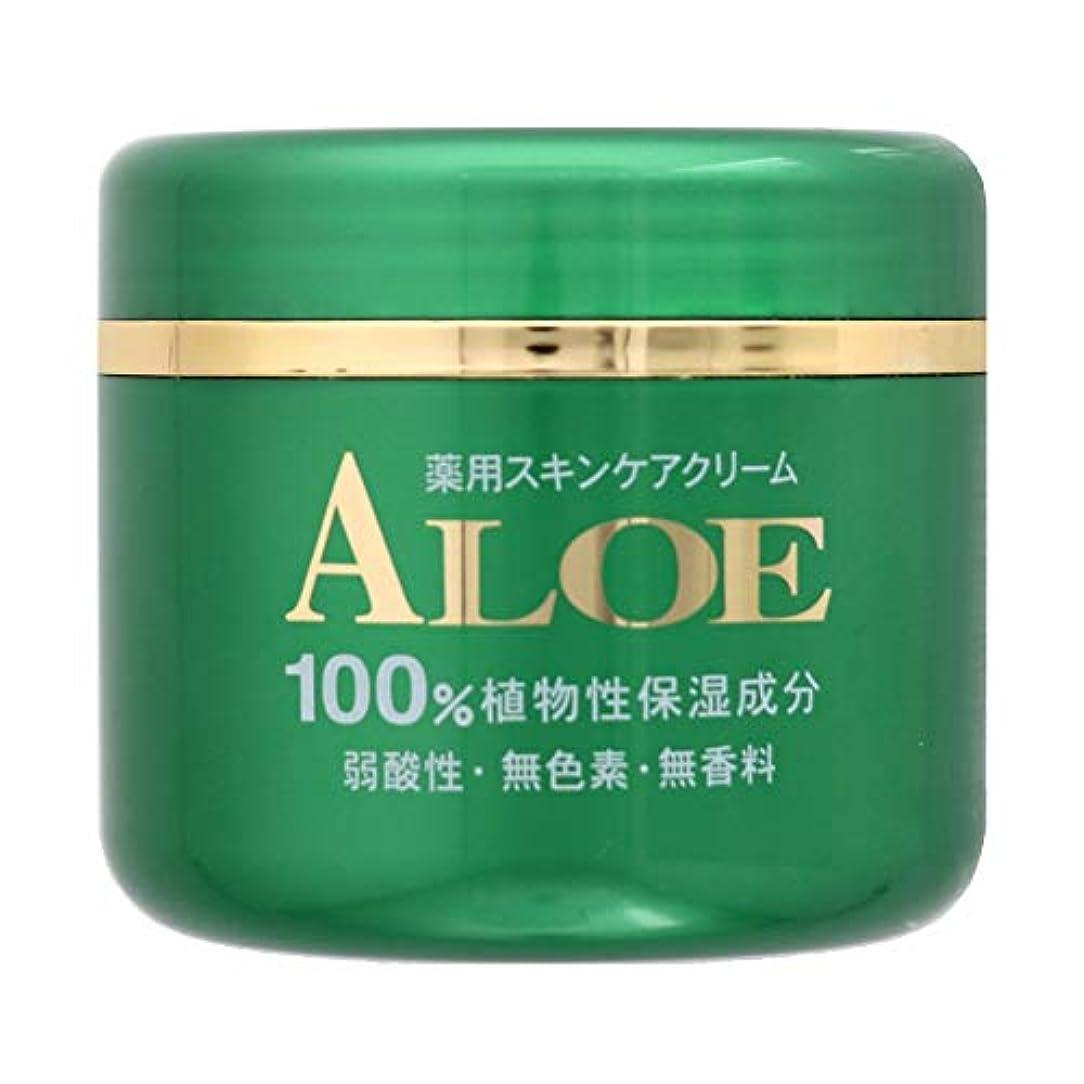 事キャンバステラス薬用アロテインクリーム CR-a 200g