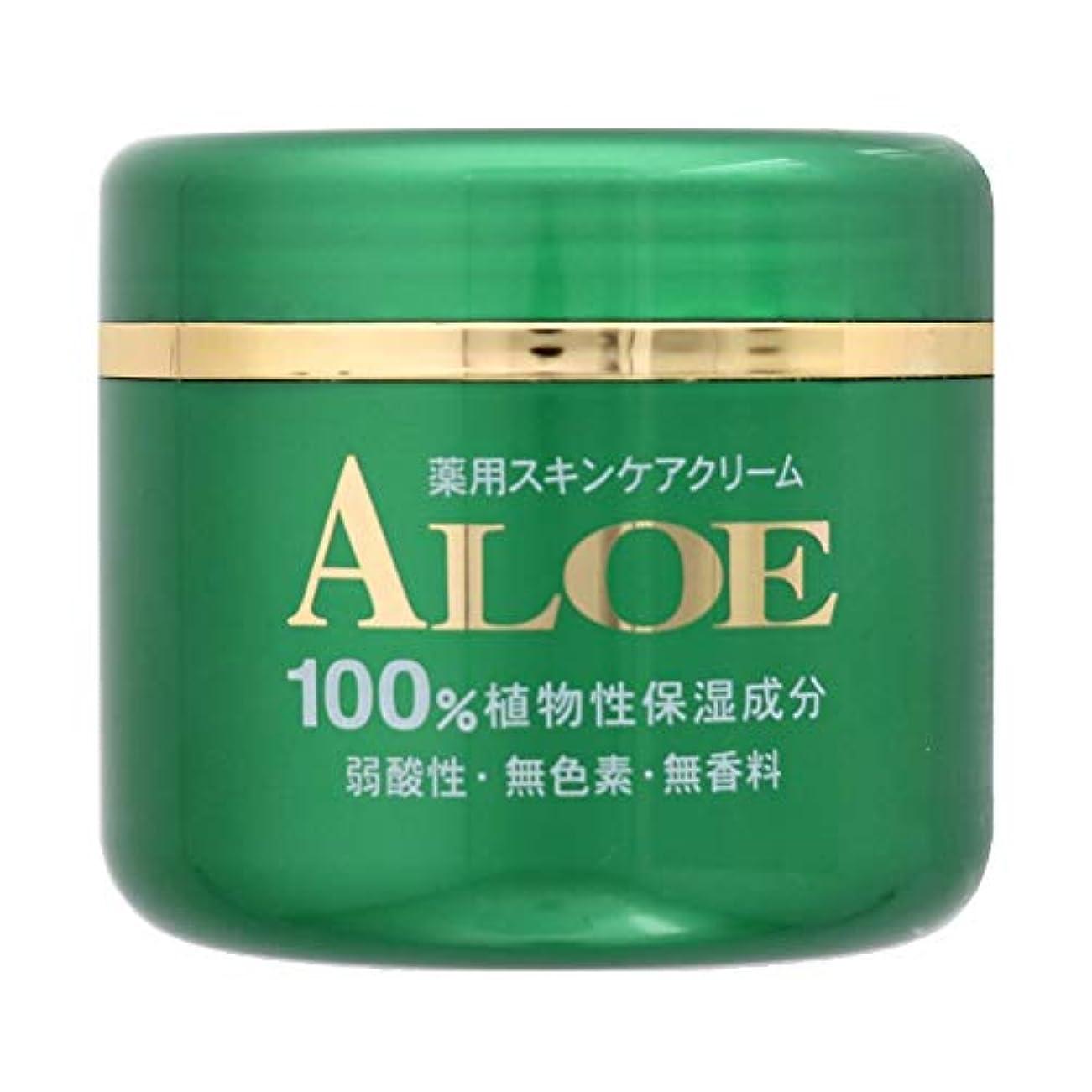 無視入浴フルーツ薬用アロテインクリーム CR-a 200g