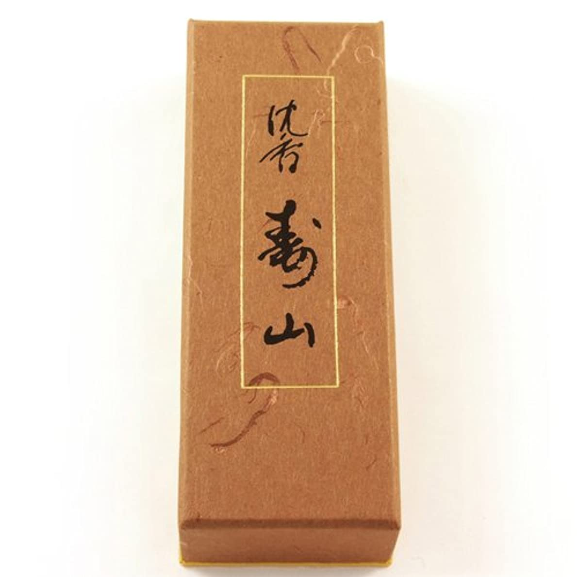 トレーニング複雑な一口Nippon Kodo – Jinkoh Juzan ( Aloeswood150 sticks