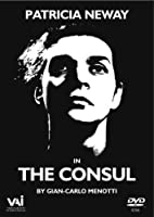 Consul / [DVD] [Import]