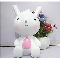 HuaQingPiJu-JP ウルフとウサギのピギーバンクの子供たちがいる