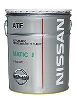 NISSAN マチックJ 鉱物油 20L