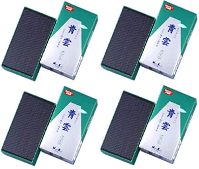 アプトサーバント潜む【まとめ買い】青雲 クリーン バラ詰 130g×4個