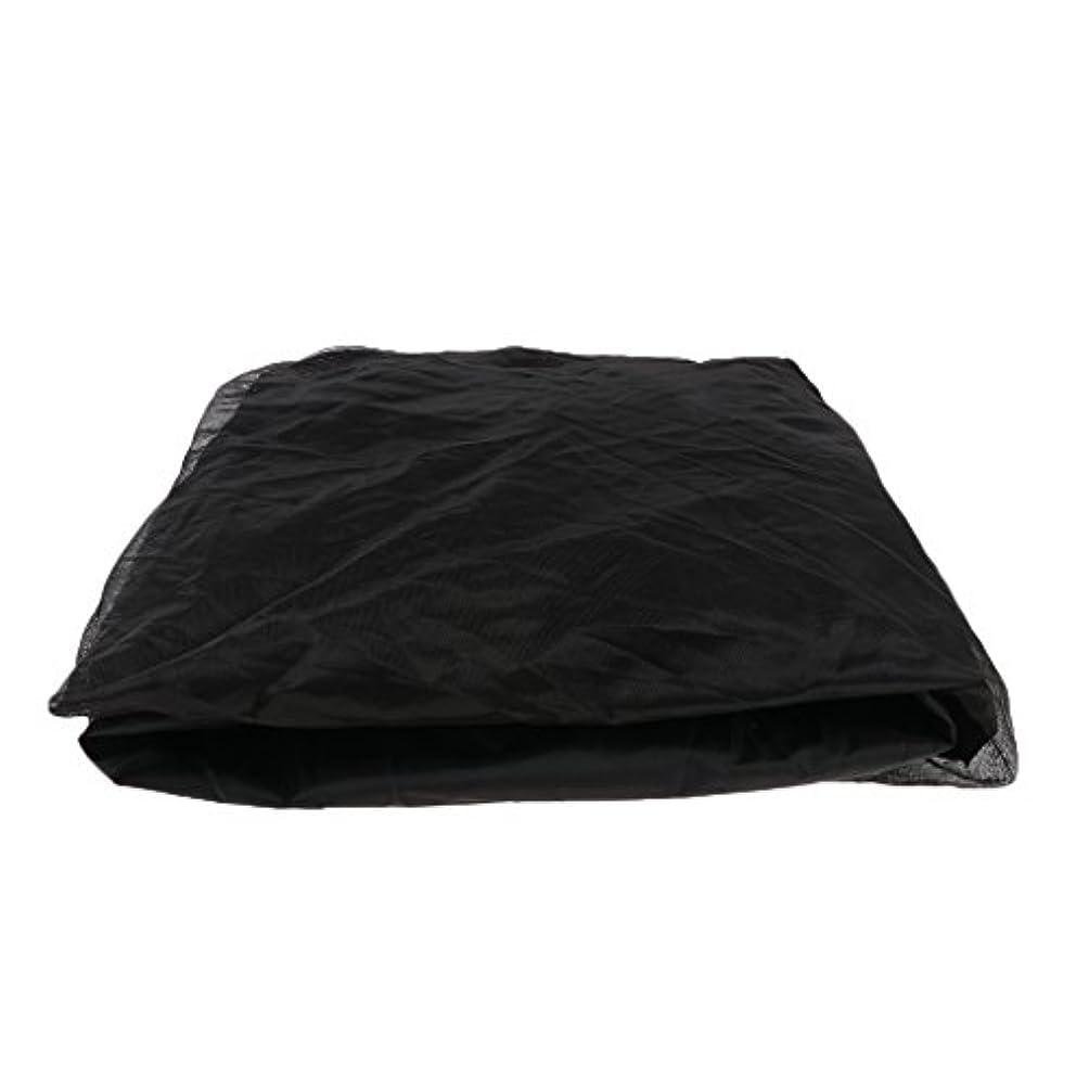宝石ピアニスト空港SM SunniMix ポリエステルファイバー キャンプ ハンモック蚊帳 テントキャノピー 全2選択