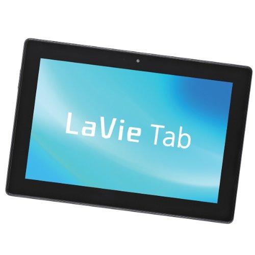 日本電気 LaVie Tab E - TE510/N1B ブラック PC-TE510N1B