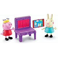Fisher-Price Peppa Pig Puppet Show