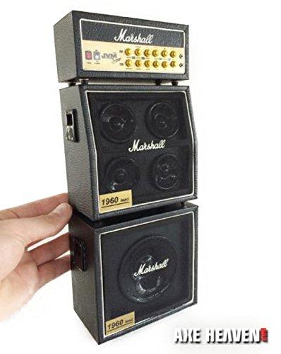 AXE HEAVEN Full Stack Mini Amp – Classic Black Style Speaker Cabinets [並行輸入品]
