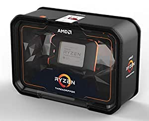 AMD CPU Ryzen Threadripper 2950X プロセッサー YD295XA8AFWOF
