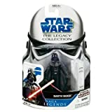スターウォーズ Star Wars Clone Wars Saga Legends Action Figure フィギュア 人形 SL No. 13 Darth Vader ダースベイダー (style and colors may vary) [並行輸入品]