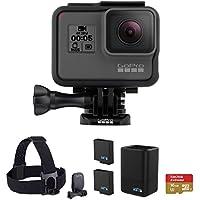 GoPro HERO5 BLACK スペシャルバンドルセット 国内正規品 CHDCB-501