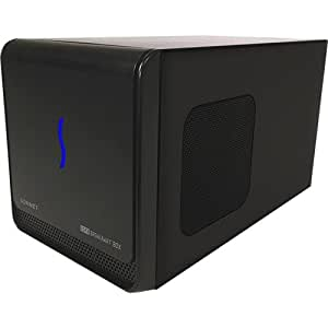 SONNET (ソネット) eGFX Breakaway Box (Thunderbolt 3-to-eGPU PCIe Card Expansion System) サンダーボルト 拡張ボックス 【国内正規代理店品】 (550W)