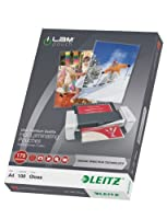 Laminating Pouch : Leitz UDT a4175mic