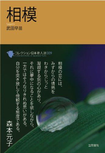 相模 (コレクション日本歌人選)